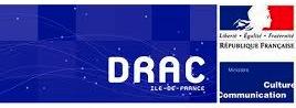 DRAC Ile-de-France