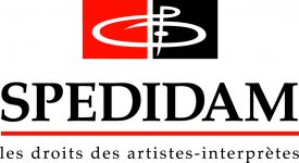 SPEDIDAM - Droits des Artistes-Interprètes